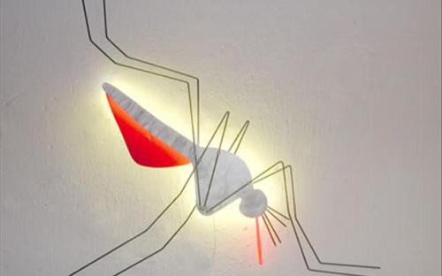 подсветка предметов интерьера